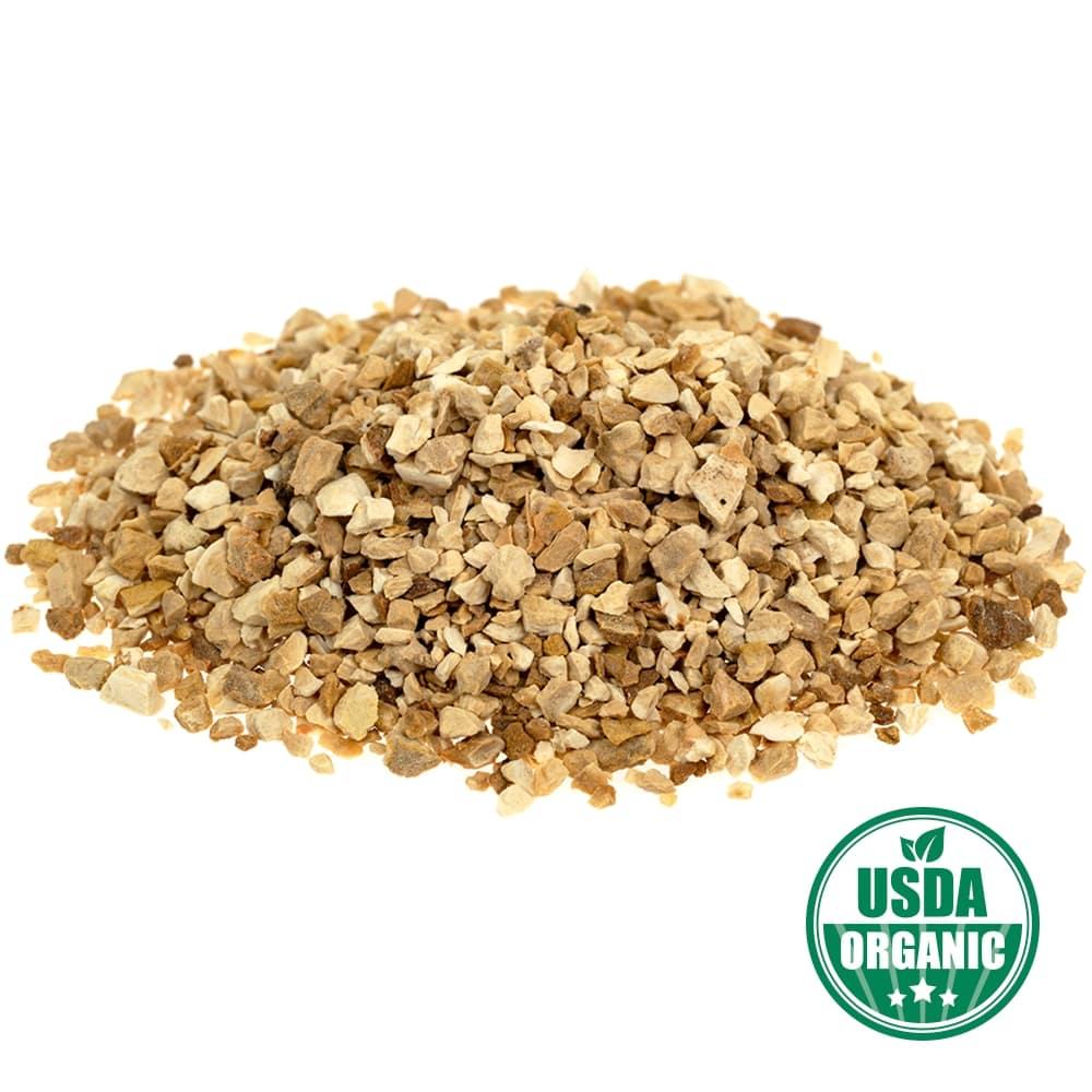 Organic Orris Root