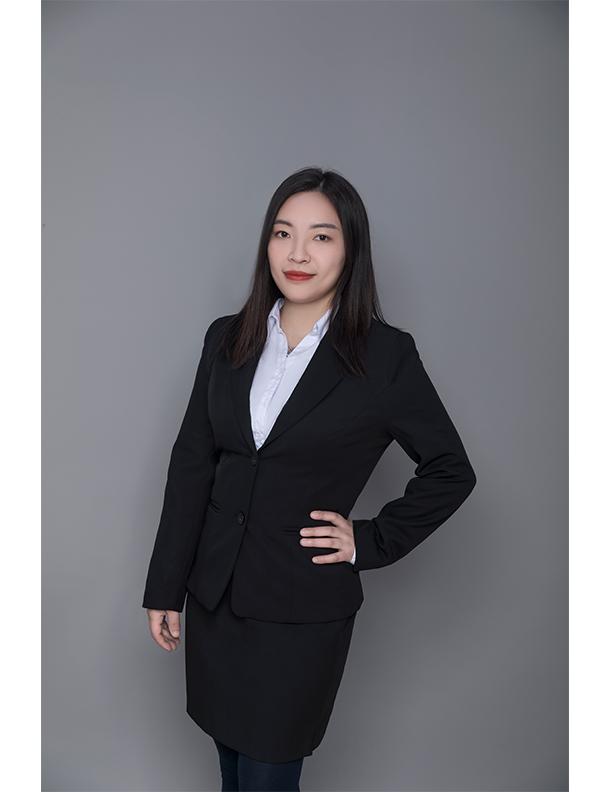 Faye Liu
