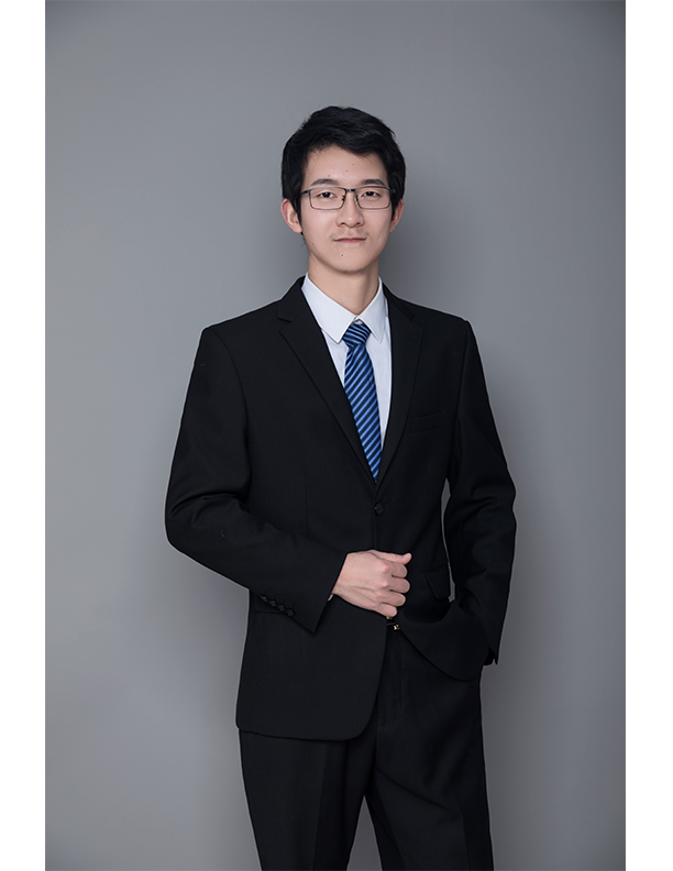 Sheldon Yang